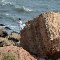 Море штормит :: Raisa Ivanova