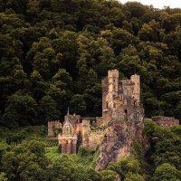 Замок Рейнштайн... :: АндрЭо ПапандрЭо