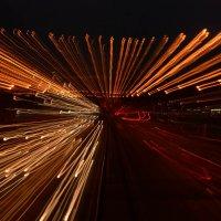 огни большого города :: Svetlana AS