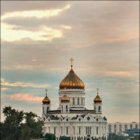 Москва. :: Виталий Виницкий