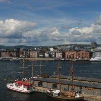 Осло :: ник. петрович земцов