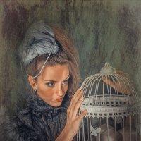 Время назад :: Любовь Борисова