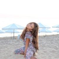 Моя красавица :: Tatyana Garanova