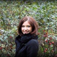 встреча в парке :: Олег Лукьянов