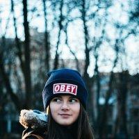 Modern Teen Style :: KATYA DAVLETOVA