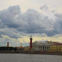 Санкт-Петербург.Август. :: Tatiana Markova