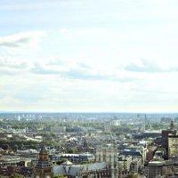 London :: Юля Рудакова