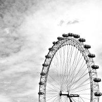 London eye :: Юля Рудакова