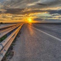 Дорога к солнцу... :: Дмитрий С... .