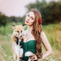 Алиса :: Lisa Shaburova