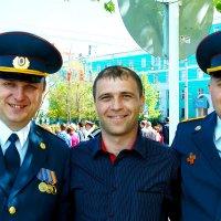 Боевое братство! :: Светлана Мизик