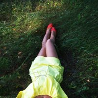 Лето :: Aleksandra Lutko