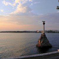 Памятник затопленным кораблям :: Nyusha