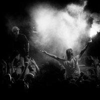 Мы вместе! :: Андрей Михайлин