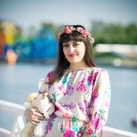 В ожидании чуда :: Екатерина Ибраева
