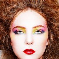 Glamourous :: Ольга Дитрих