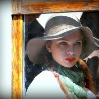 другой ракурс,еще больше женской загадочности :: Олег Лукьянов