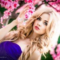 Подруга невесты :: Фотограф Андрей Журавлев