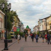 Нижний Новгород :: Олег Манаенков