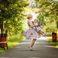 Как мама :: Алексей Фадеев