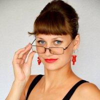 Учительница) :: Вероника Подрезова