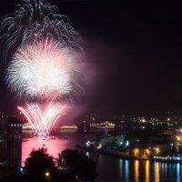 Вечер ВМФ в Севастополе :: xcom xcom