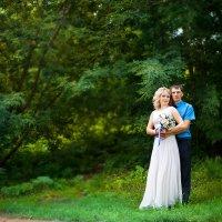 свадьба :: Татьяна Абдурахманова