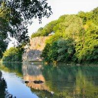 Течет река... :: Александр