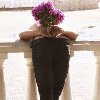 ...той девушке, которую люблю... )) :: Ольга Нарышкова