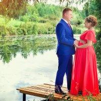 Свадьба 2015 :: kurtxelia
