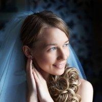 утро невесты :: Михаил Деев