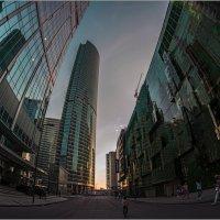 Московская Пятая авеню. :: Владимир Елкин