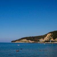 Black sea :: Дарья Рева