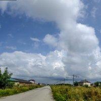 DSCF9547-1 панорама :: Олег Петрушин