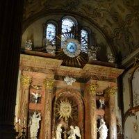 В Кафедральном соборе Малаги :: Ольга