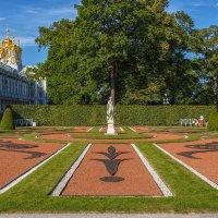 Екатерининский Дворец Царское Село :: Александр Кислицын