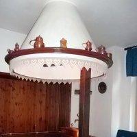 Печь в  сельском доме. Италия. :: Наталья Пономаренко