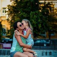 Моя семья - мое богатство :: Кристина Павлова