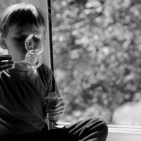 пузыри... :: ирэн