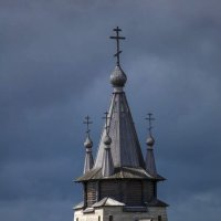 Церковь Святителя Николая :: Александр