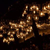 Вот такие вот лампочки :: Роберт Гресь