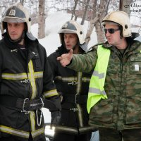 Пожарная охрана :: Алиса Кондрашова