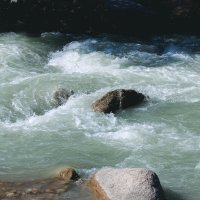 Река Каскелен :: Ekat Grigoryeva