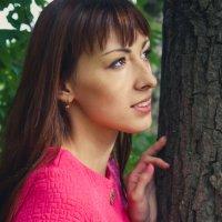 Прекрасная Дарья :: Екатерина Бильдер