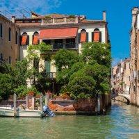 Венецианский дом :: Vadim Odintsov