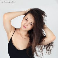 *** :: Анастасия Лагута