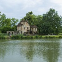 France. Versailles :: Олег Oleg