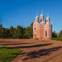 Чесменская Церковь :: Александр Кислицын
