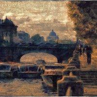 My magic Petersburg_01417 :: Станислав Лебединский