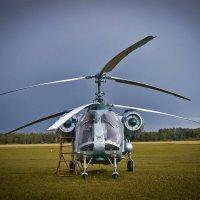 Ka-26 (14.07.2015) :: Артур Т.